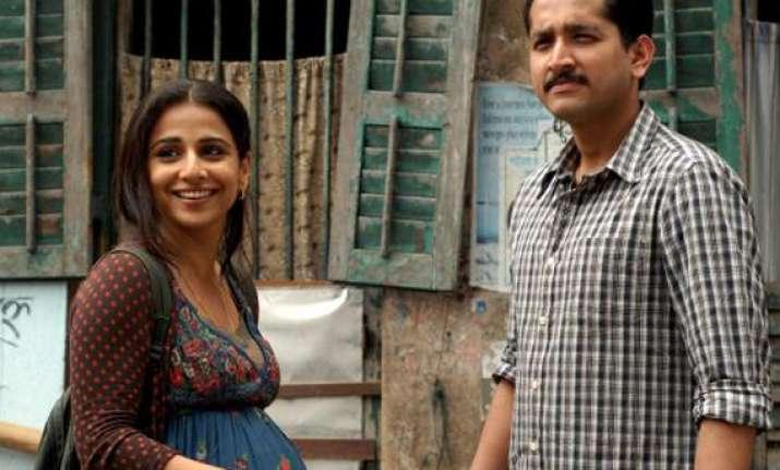 vidya balan my best co star says parambrata chatterjee