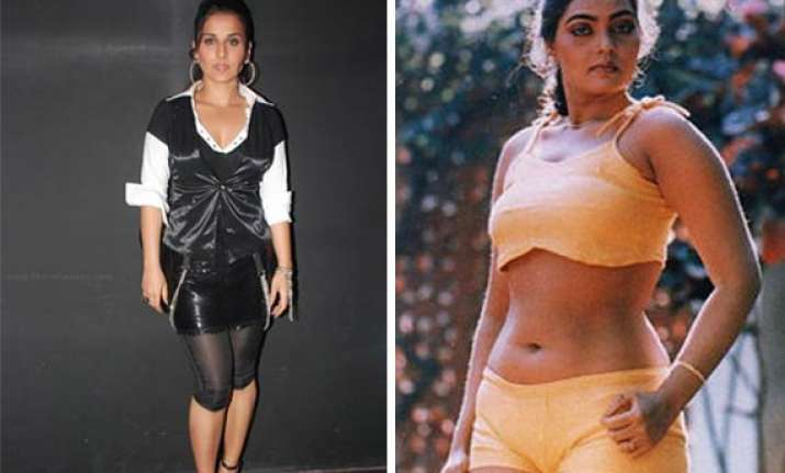 vidya balan to wear hot pants as silk smitha