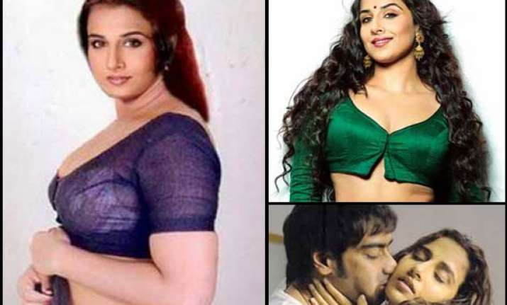 vidya balan s dirty picture is not soft porn says director