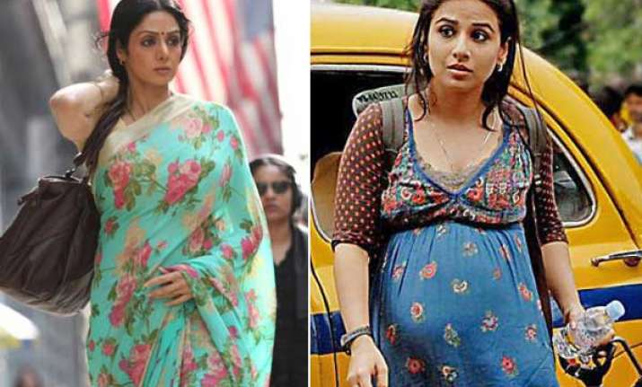 vidya sridevi actresses who made a difference in 2012