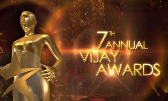 vijay awards 2013 know the winners