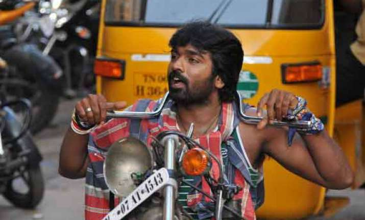 vijay sethupathi not conscious about his looks