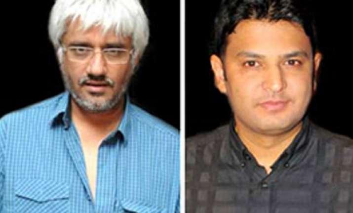 vikram bhatt bhushan kumar sign 5 film deal