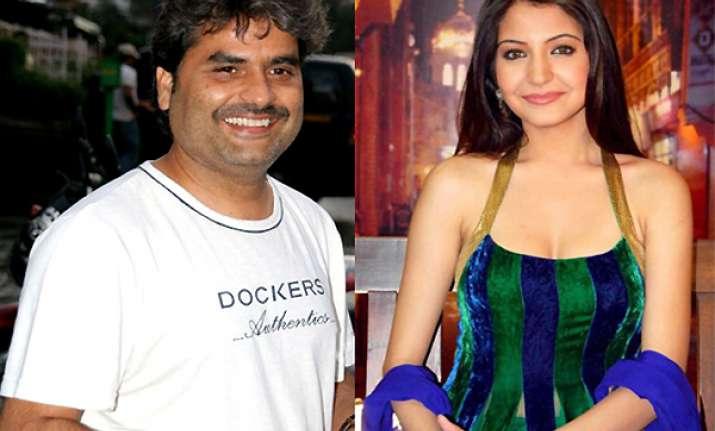 vishal bharadwaj brings out the best in actors says anushka