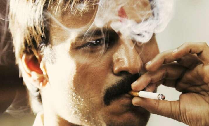 i did not smoke hookah says vivek