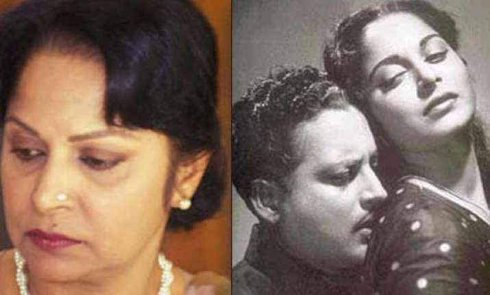 waheeda rahman on affair with guru dutt my private life is