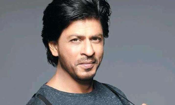 wanna meet shah rukh khan here s your chance