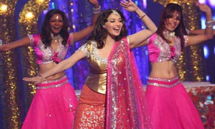 want to take the passion of dancing to everyone madhuri