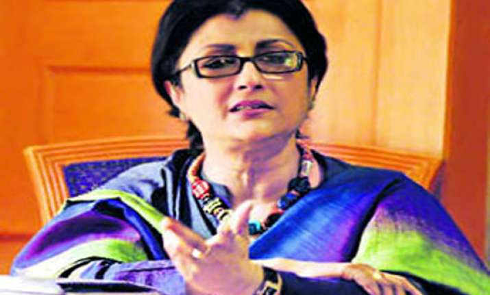 wanted a producer for aparna sen