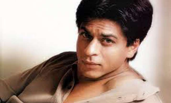 we don t take away stuntmen s jobs by doing acts srk