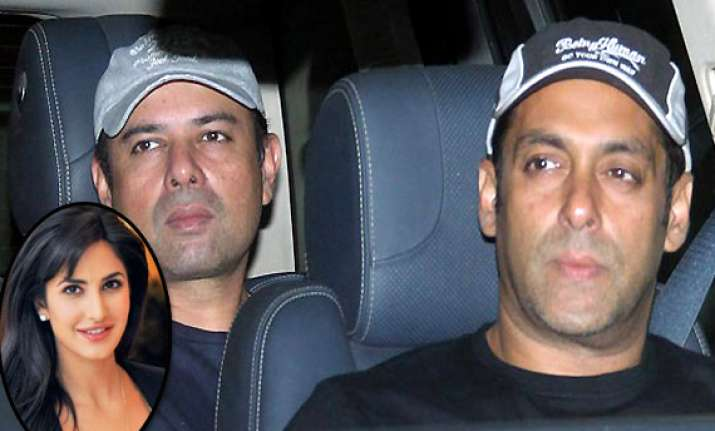 we have not approached katrina atul agnihotri