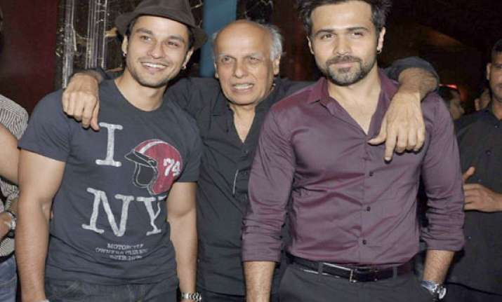 we will move away from the safety of being with emraan says