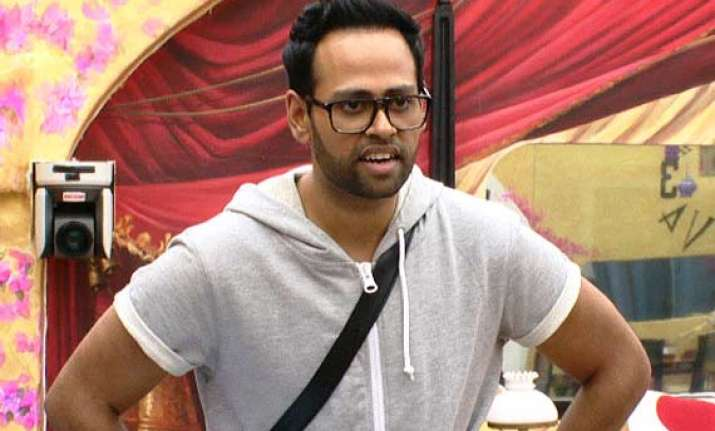 what is andy doing after bigg boss 7