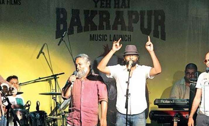 what made agnee team up with yeh hai bakrapur