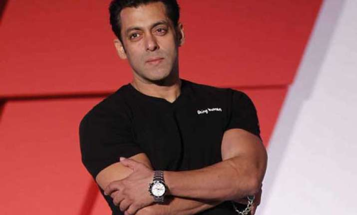 what s stopping salman khan from getting married