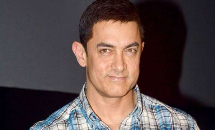 when aamir khan felt he needs to take retirement from