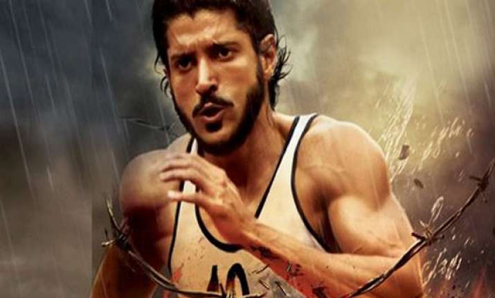 who to play milkha gave rakeysh mehra sleepless nights