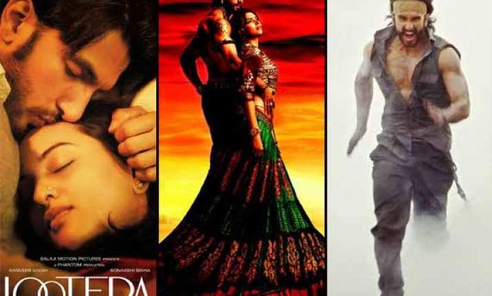 why ranveer singh got killed in his last three movies view