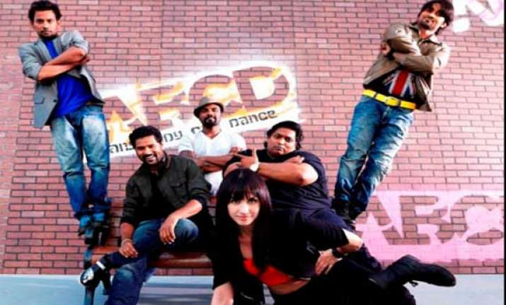 with abcd sequel there s pressure to surpass standards remo