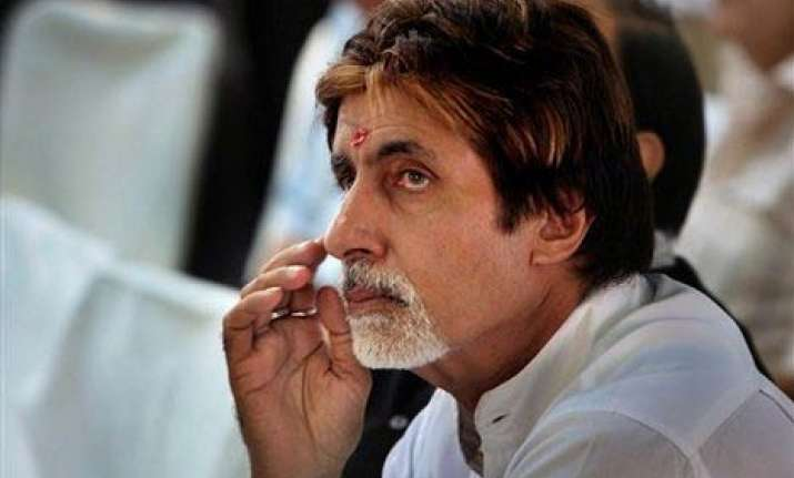 would like to be journalist in next life says big b