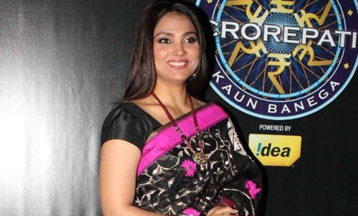 would like to try my hand at direction lara dutta