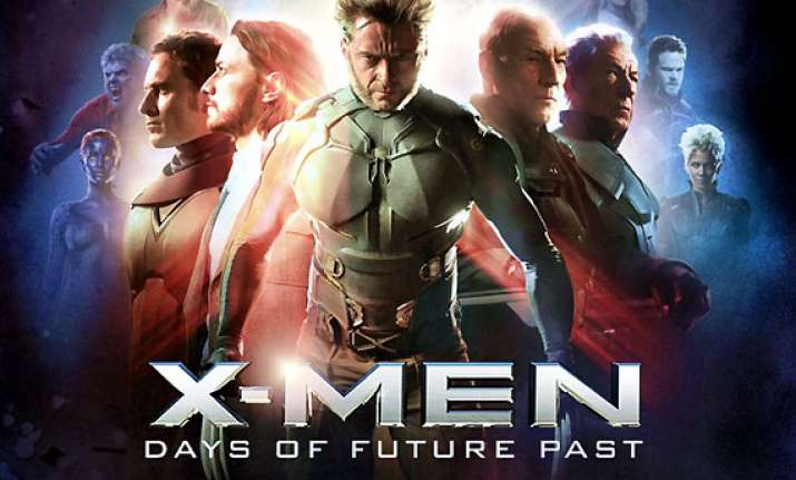 x men days of future past mints rs 16.6 cr in opening
