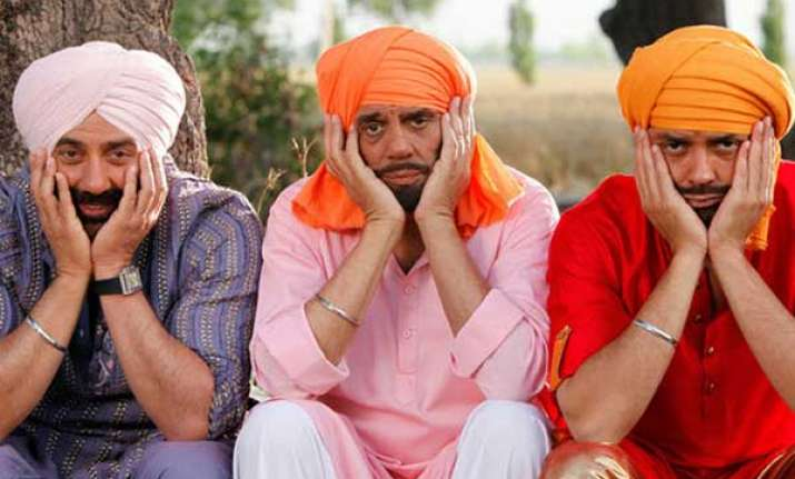 yamla pagla deewana 2 to release in june next year