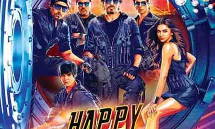 yash raj films to distribute shah rukh khan s happy new