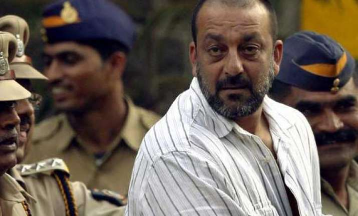 yerwada jail authorities reject sanjay dutt s request to do