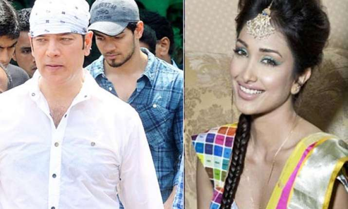 you raped abused and tortured me wrote jiah khan in her six
