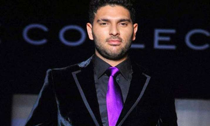 yuvraj singh to narrate stories of courage on new tv show