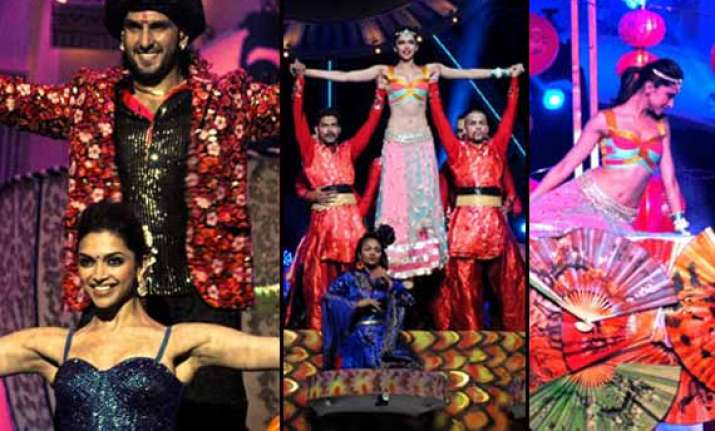 zee cine awards 2014 deepika ranveer soar up the