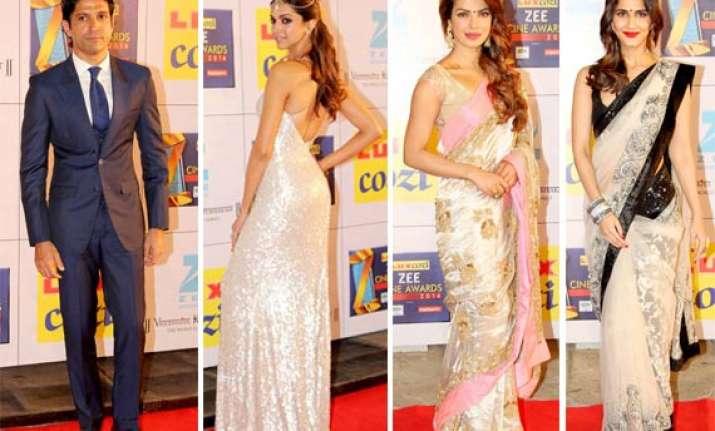 zee cine awards 2014 winners list see pics