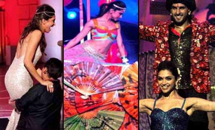 zee cine awards 2014 moments view pics