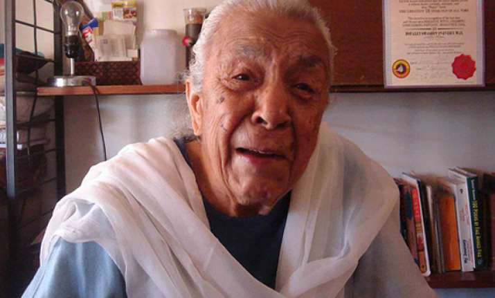 zohra sehgal turns 100 today
