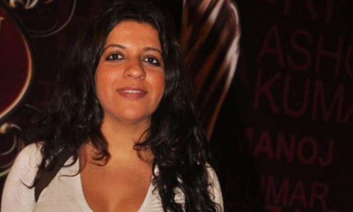 zoya akhtar to make short film on 100 years of bollywood