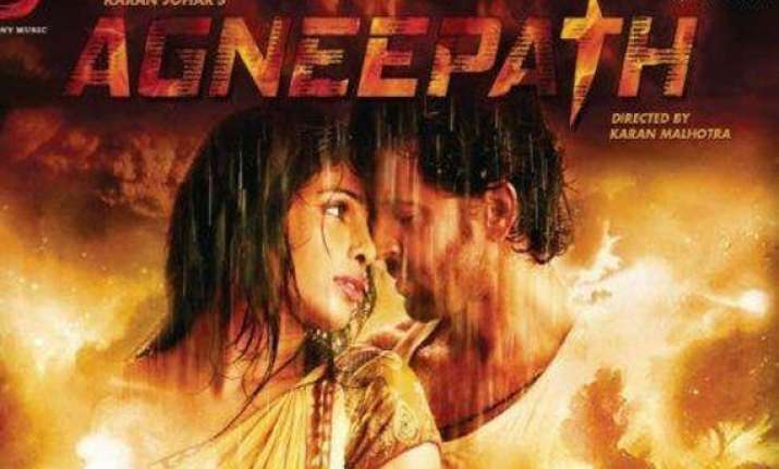 agneepath is my hardest film till date says hrithik roshan