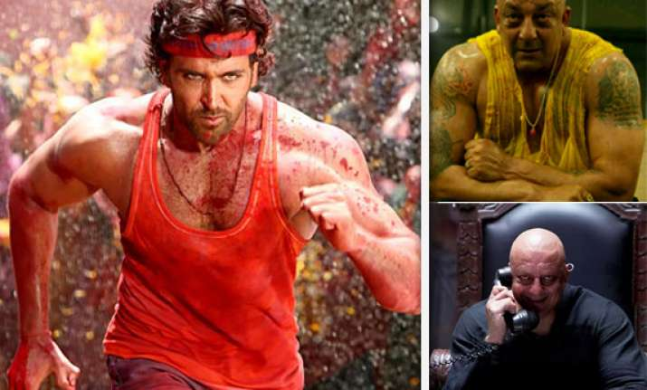 agneepath not a remake but tribute to original karan johar