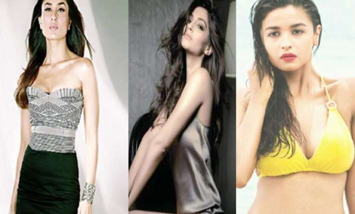 5 bollywood girls who shed weight to become hotties on
