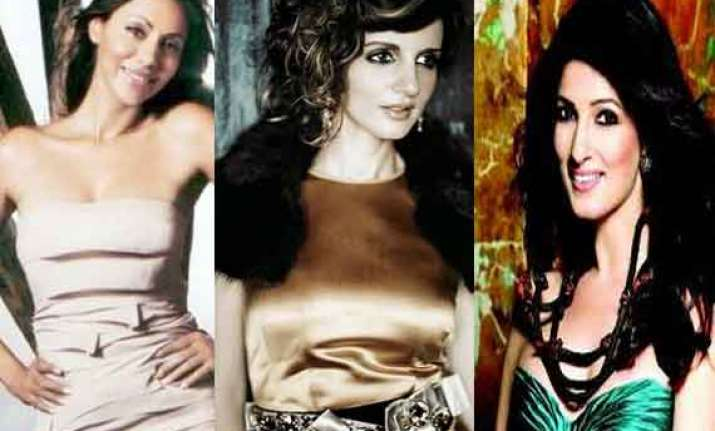 5 bollywood star wives we love to click