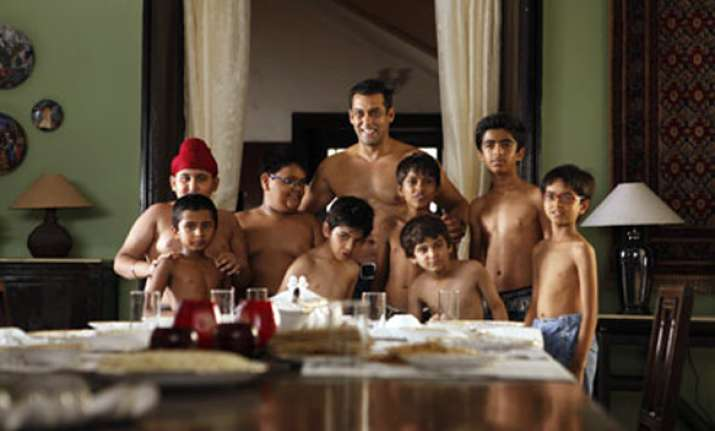 chillar party is best film i have been part of salman