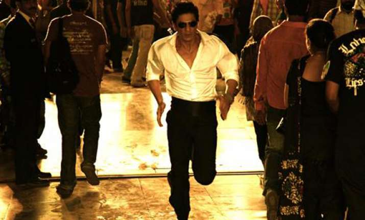 3d version of ra.one to hit theatres today says srk