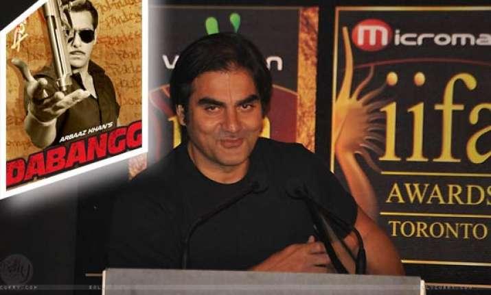 dabangg dominates iifa awards with six prizes