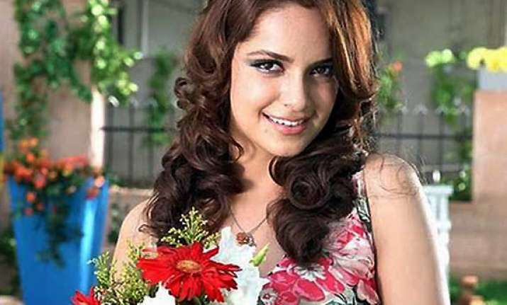 housefull 2 is a masala film says shazahn padamsee