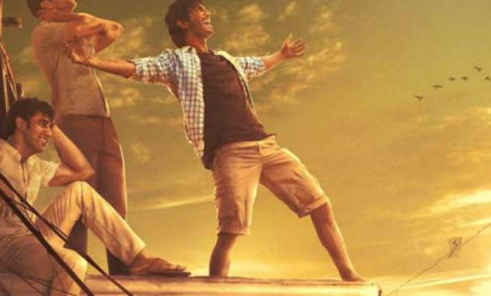 kai po che to premiere at berlin film fest