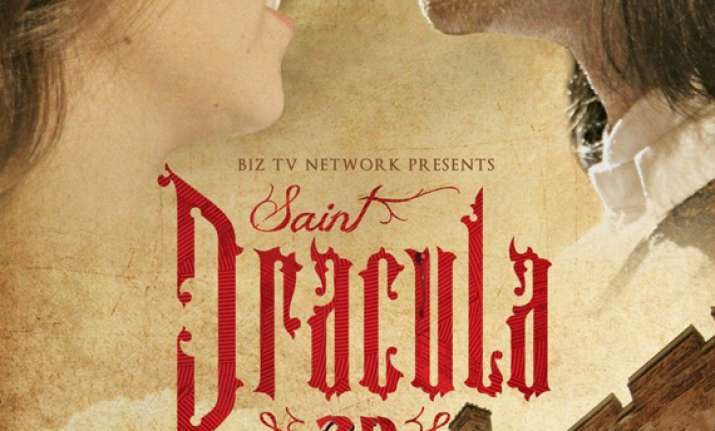 saint dracula 3d screenplay enters oscar library