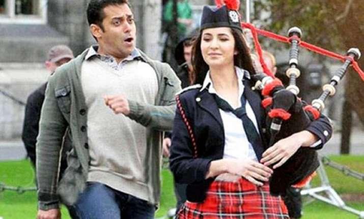 ek tha tiger trailer to release on june 29