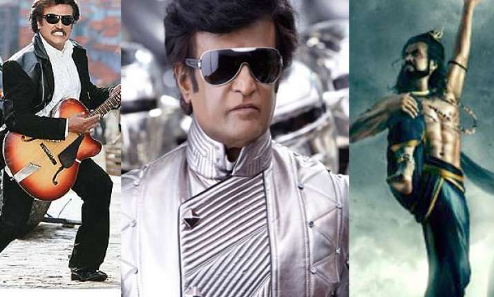 11 well known facts about rajnikanth