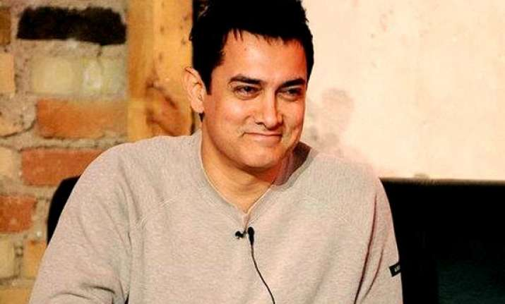 aamir khan i think people are not interested in my film and