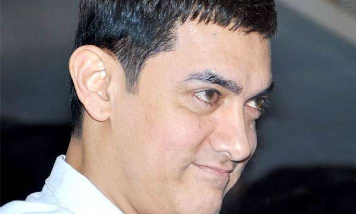 man caught for defaming aamir khan through social media